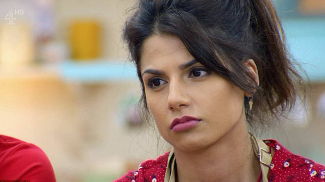 GBBO winner revealed by Ruby Bhogal after being tricked on Twitter