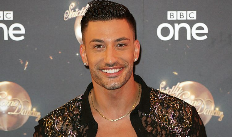 Strictly's Giovanni Pernice reveals who he wants to be his next Strictly partner