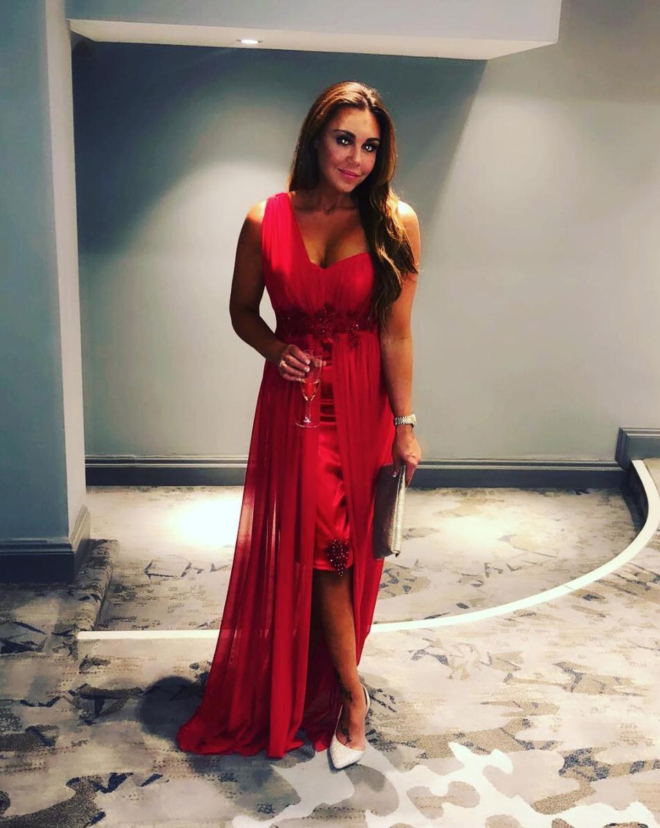 Michelle Heaton Instagram