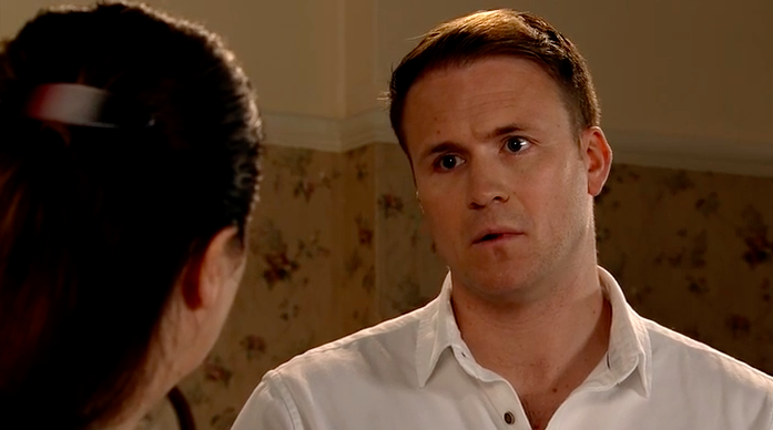 Coronation Street SPOILER: Mary Taylor furiously confronts lying son Jude with horrifying consequences