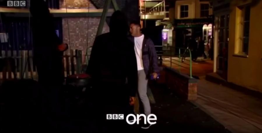 EastEnders SPOILER: Shock murder revealed for Keegan Baker on Halloween?