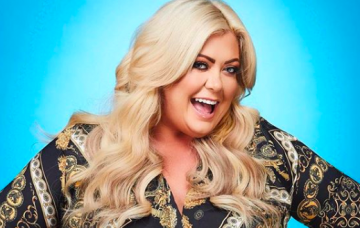 gemma collins dancing on ice