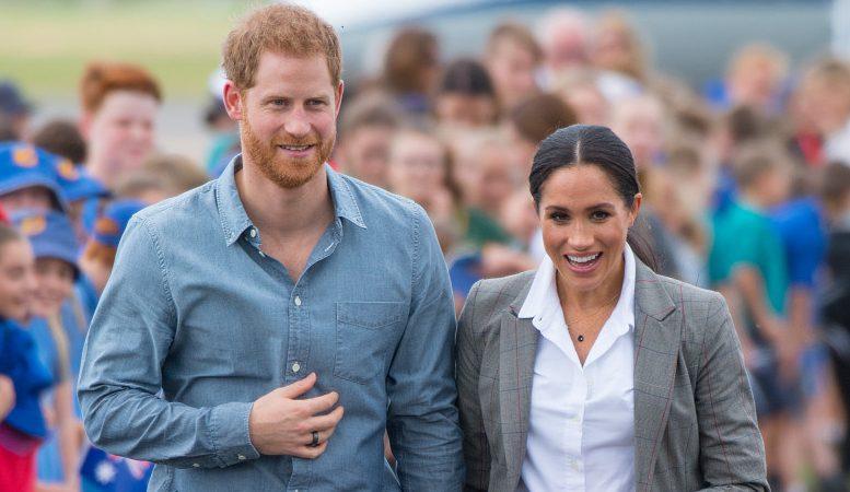 Prince Harry says he's 'hoping for a baby girl' with pregnant Meghan