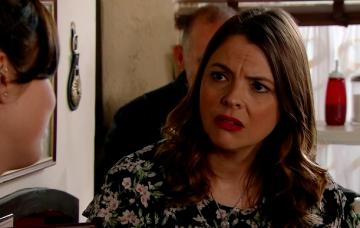Coronation Street's Tracy Barlow horrified as she discovers she killed again