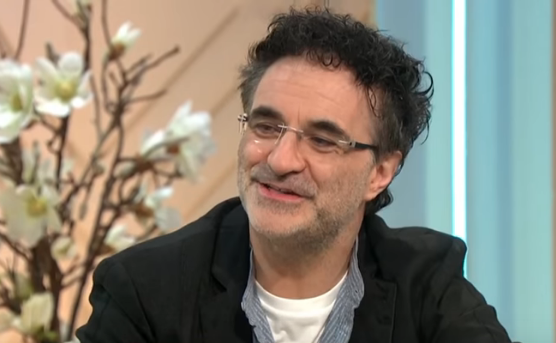 Supervet Noel Fiztpatrick reveals why he's never married