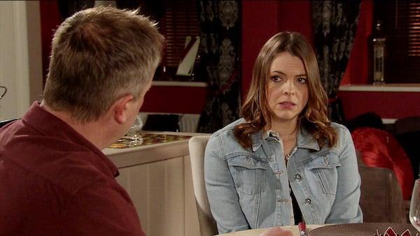 Corrie SPOILER: Steve discovers Tracy's revenge on Abi