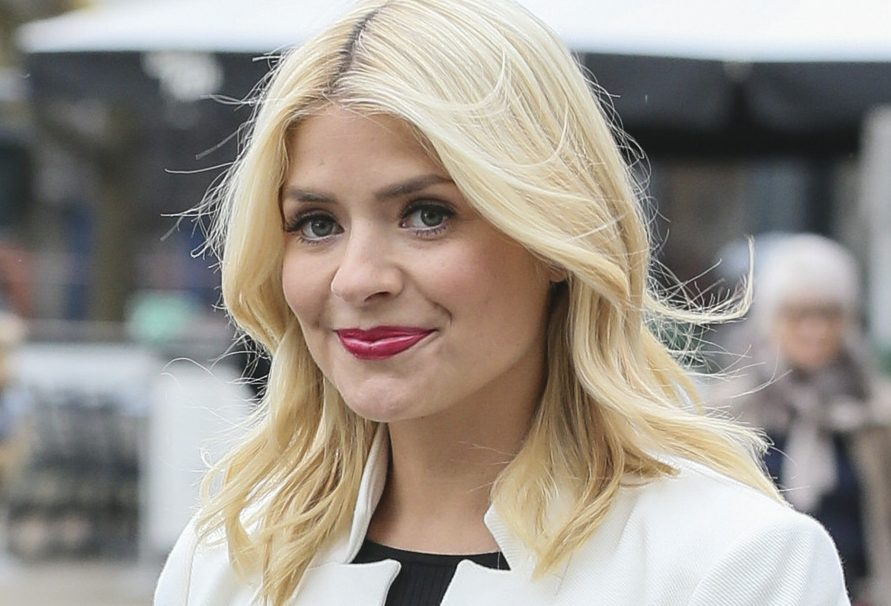 Holly Willoughby 'drives everyone mad' with strict family rule