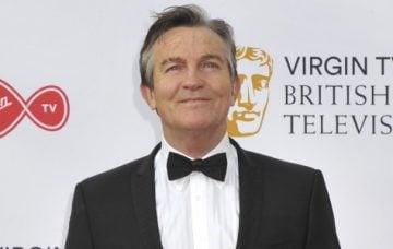 Bradley Walsh, Stars Attend The Virgin TV British Academy Television Awards In London