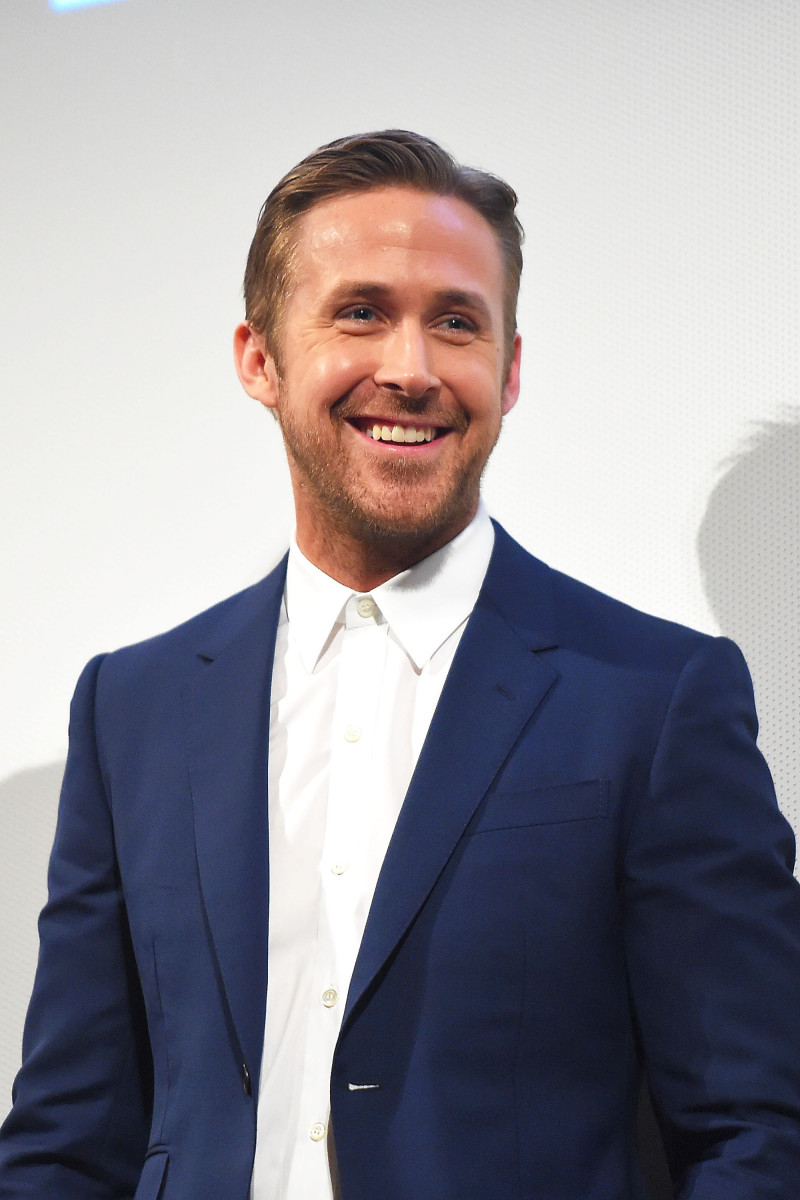 Ryan Gosling attends the 'Song To Song' premiere 2017 SXSW Conference and Festivals