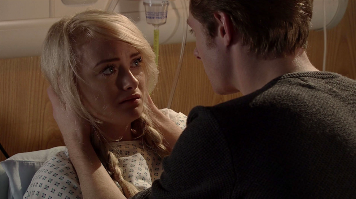 Coronation Street lines up special Barlow episode as Sinead Tinker's heartbreaking cancer battle is revealed