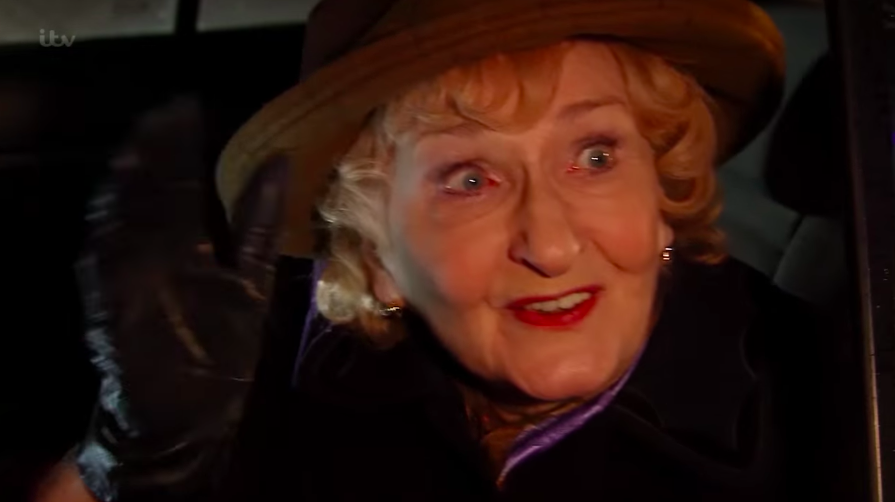 Coronation Street confirms Emily Bishop will return to screens in October