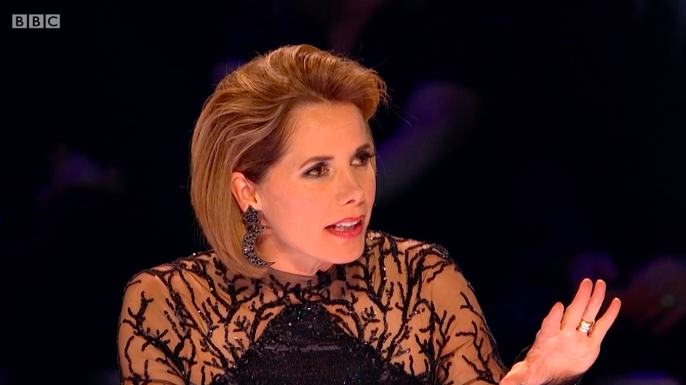 Darcey Bussell's rep slams 'lies' about reasons for departure from Strictly