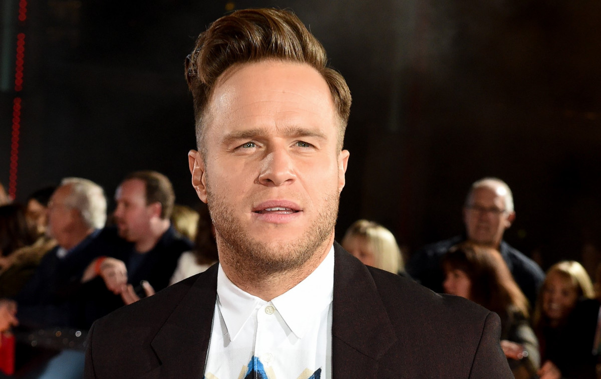Olly Murs makes statement after getting caught up in Sony stabbing