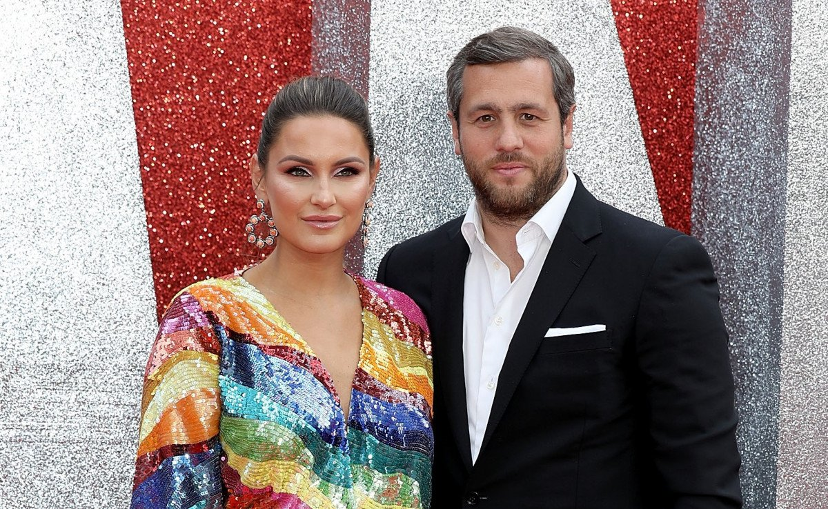 Sam Faiers explains why she and partner Paul Knightley sleep in separate rooms