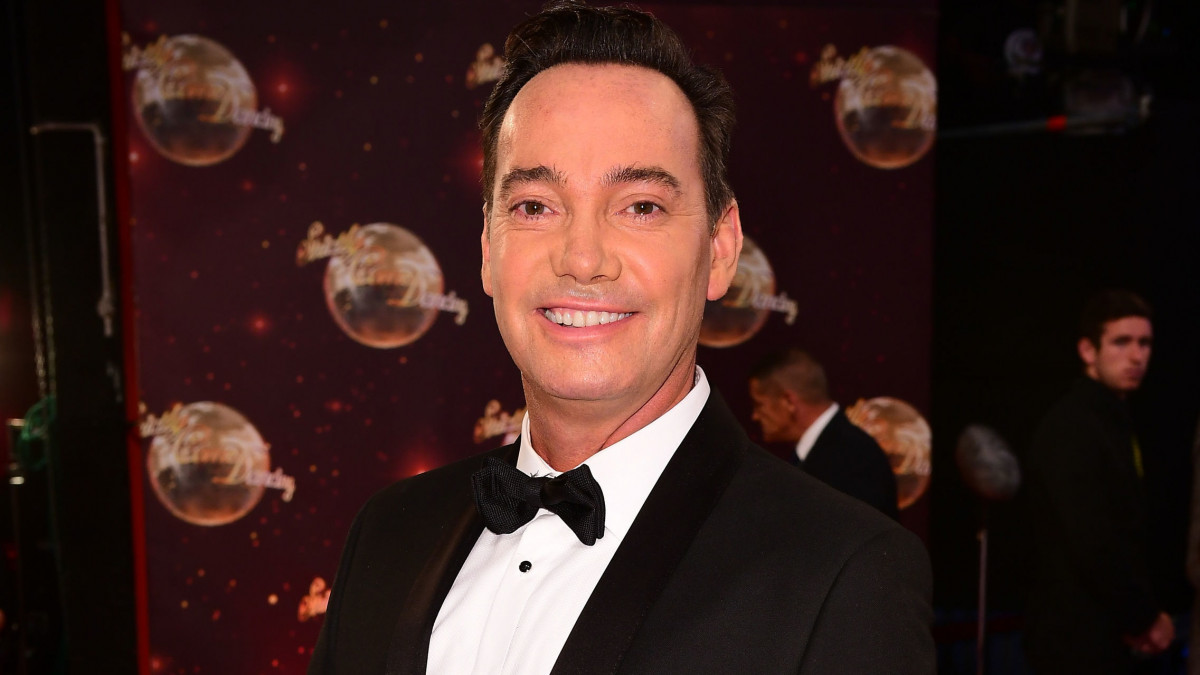 Craig Revel Horwood / PA