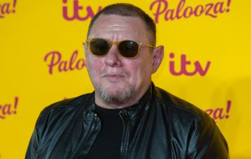 Shaun Ryder, The ITV Gala at the Royal Festival Hall