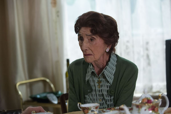 EastEnders fans worry Dot Branning won't return after June Brown reveals she is losing her sight