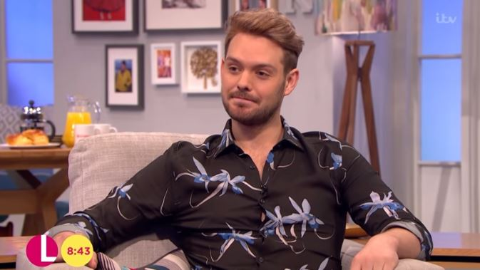 GBBO's John Whaite reveals sister has been found safe but very distressed
