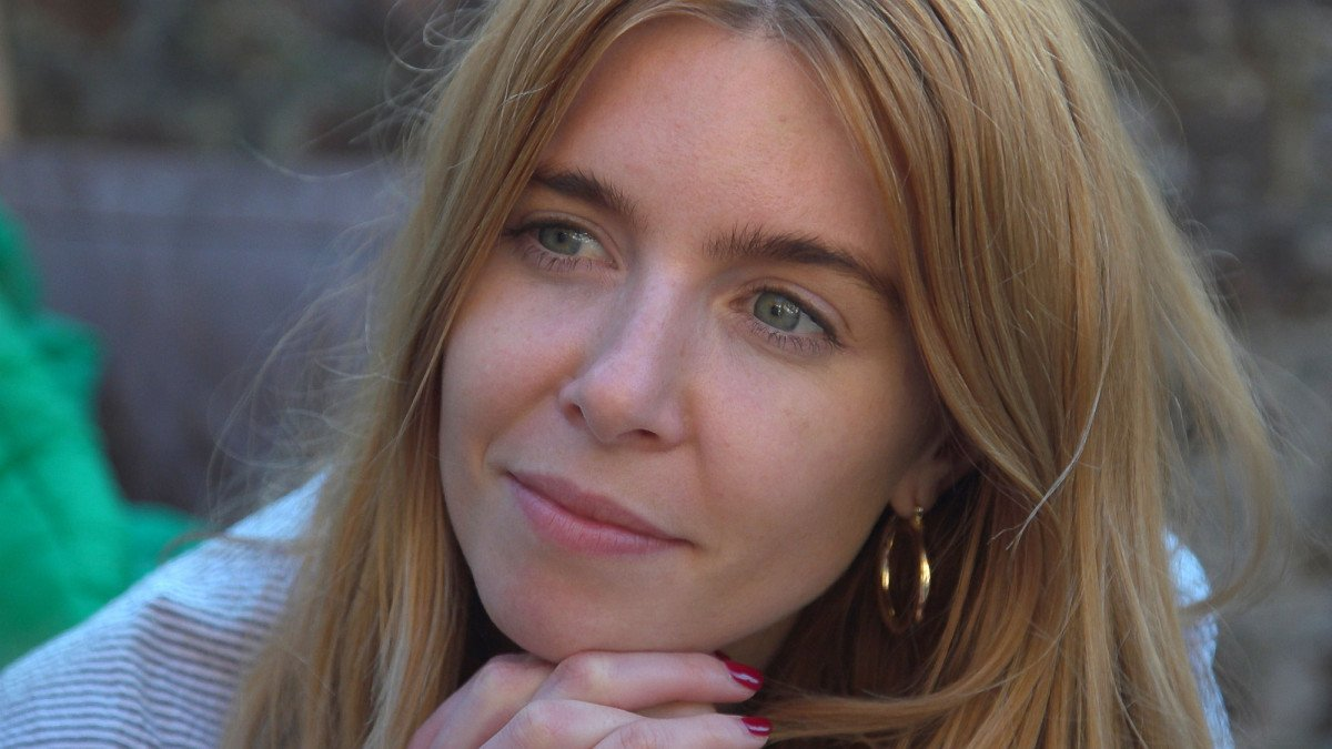 Stacey Dooley: The Young and Homeless Episode: BBC Children In Need 2018
