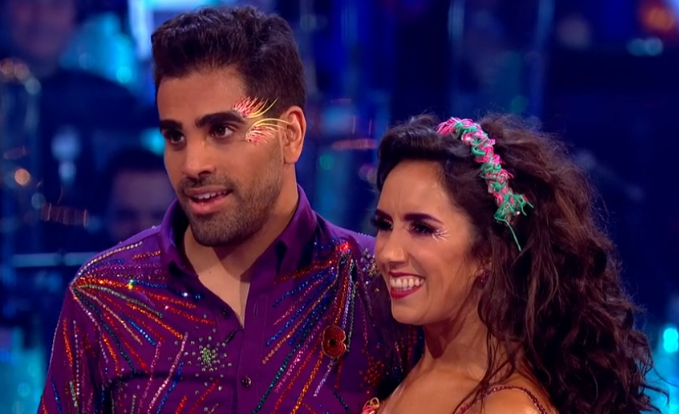 Strictly Come Dancing (Credit: BBC)