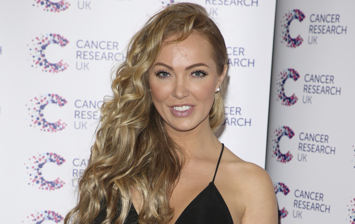 "Aisleyne Horgan-Wallace vows to ""buy a channel"" to keep Big Brother on air"