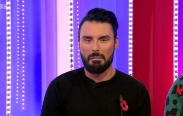 Rylan Clark-Neal on The One Show