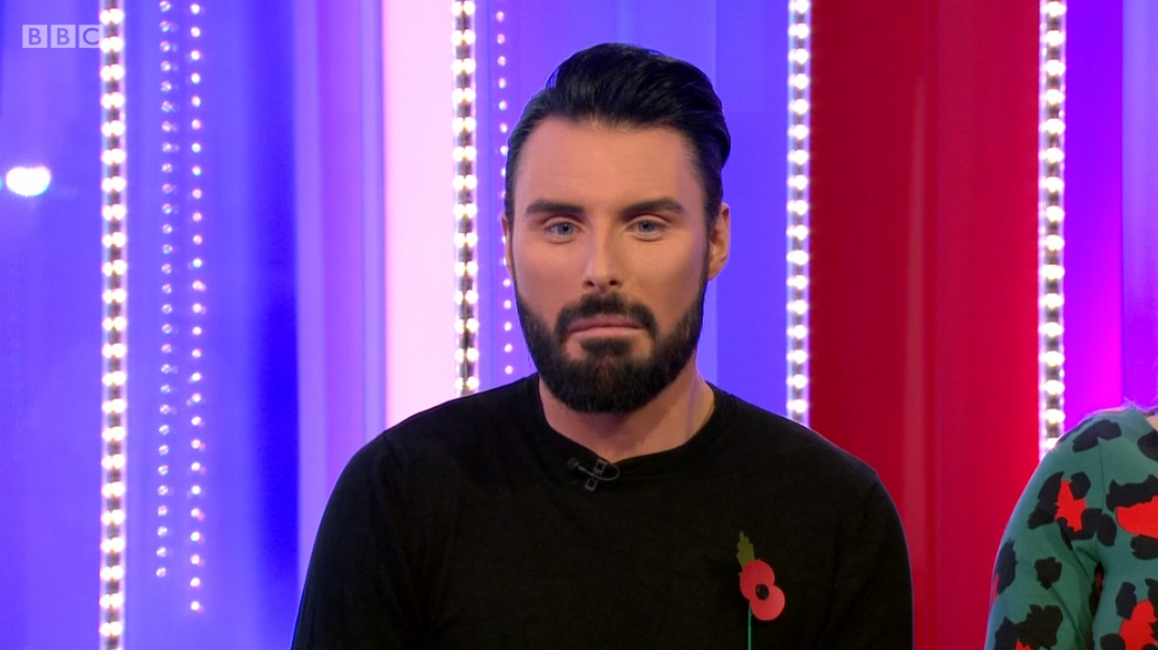 Rylan Clark-Neal announced as Zoe Ball's co-host on Strictly It Takes Two