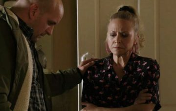 EastEnders Linda and Stuart
