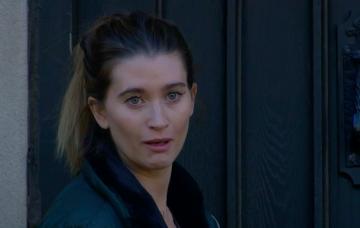 Emmerdale SPOILER: Debbie Dingle in terrifying confrontation with Joe's murderer Graham