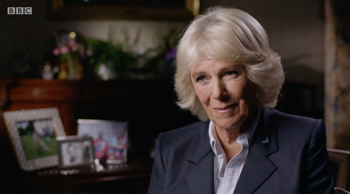 Camilla wins army of new fans after Prince Charles documentary