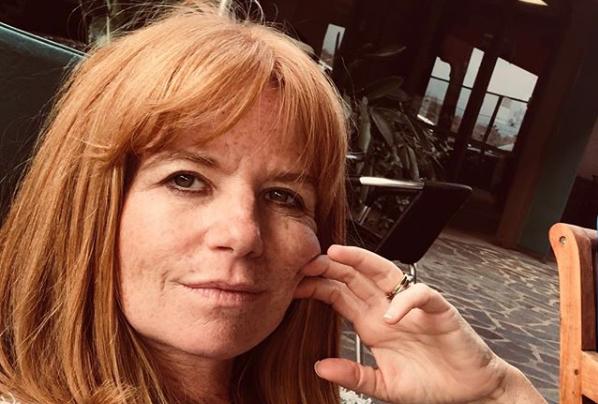EastEnders' Patsy Palmer wants Martine McCutcheon to return to BBC soap