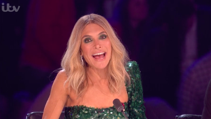 "X Factor viewers call out Ayda Field's intensely ""annoying"" habit"