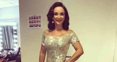 Strictly's Shirley Ballas hits back at viewers accusing her of hate campaign