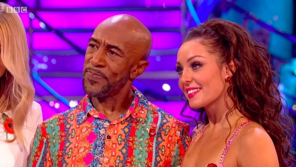 strictly danny john-jules