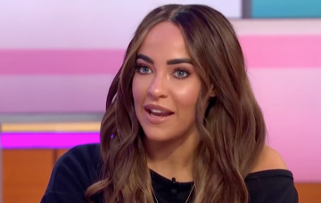 Stephanie Davies in talks for her own reality TV show