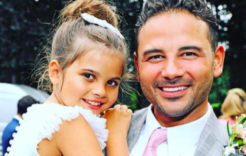 ryan thomas daughter scarlett instagram