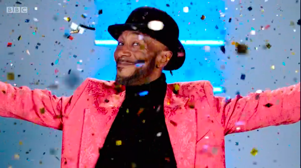 Strictly Come Dancing's Danny John-Jules blames BBC for bullying stories