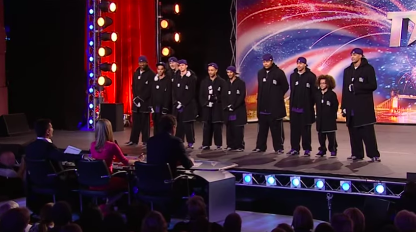 diversity bgt britain's got talent