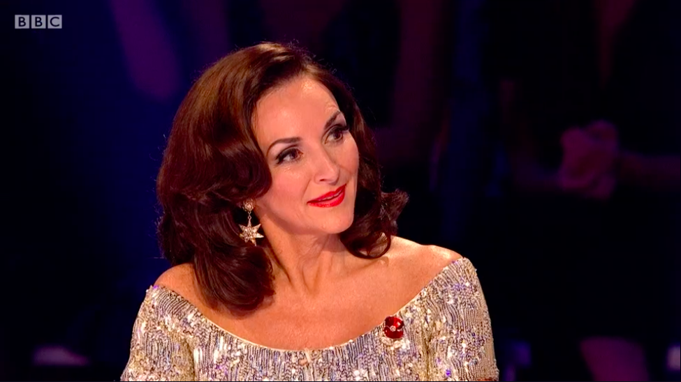 Shirley Ballas 'secretly dating panto co-star 14 years her junior'