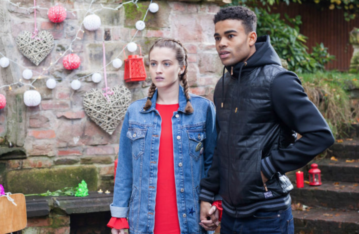 Hollyoaks lines up cancer storyline for Prince McQueen