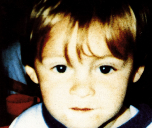 James Bulger Getty