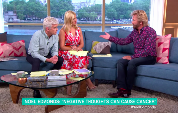this morning noel edmonds itv