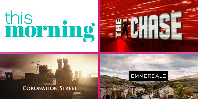 Mystery of those sudden changes to ITV flagship shows