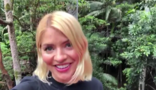 Holly Willoughby reportedly paid herself £1.7million last year