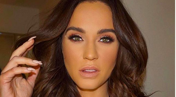 Vicky Pattison posts cryptic messages amidst rumours her wedding is off