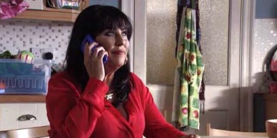Kat Slater calls Zoe Slater