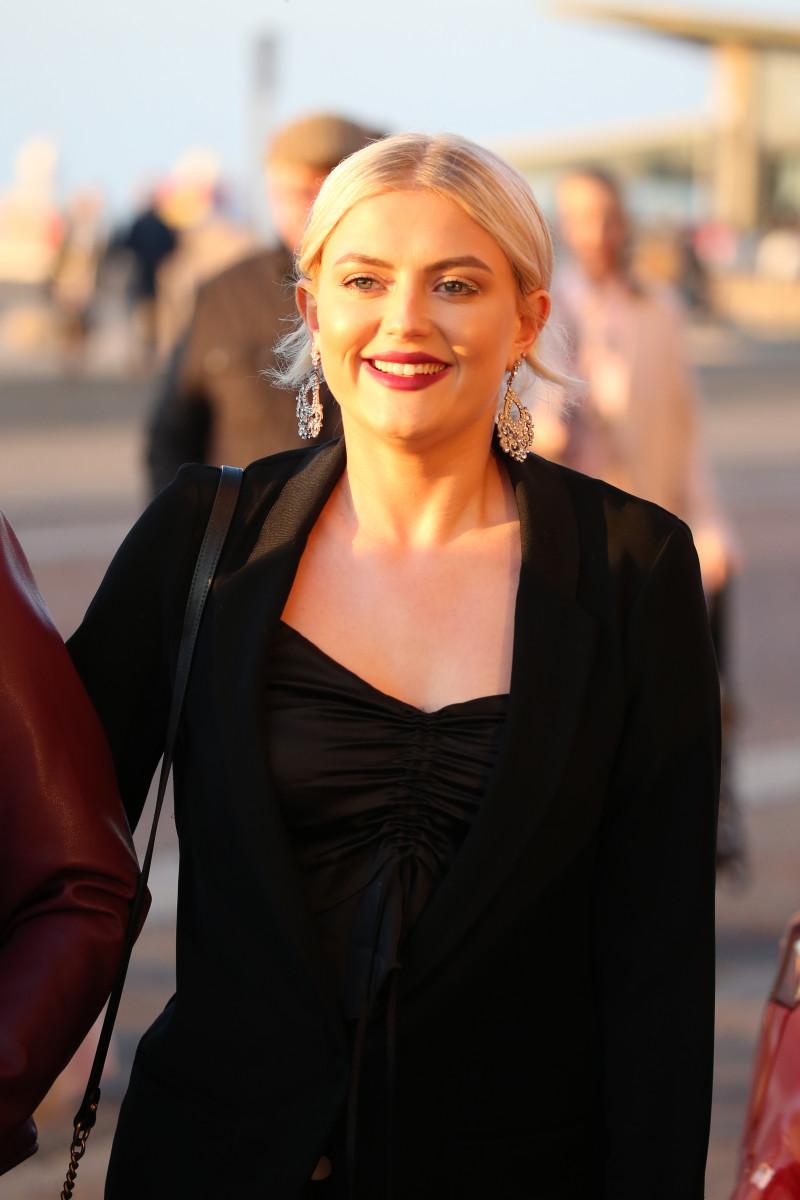 Lucy Fallon