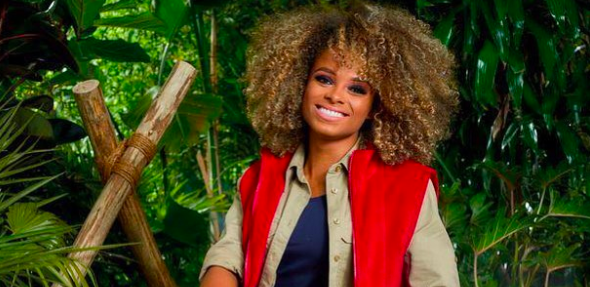 Fleur East 'starving herself' to prepare for I'm A Celeb jungle