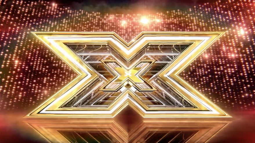 """X Factor's Anthony Russell apologises after """"lewd texts"""" to young mum"""
