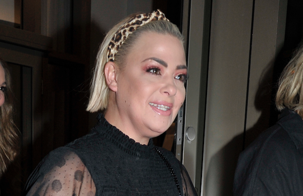 Lisa Armstrong bounces back with new TV project